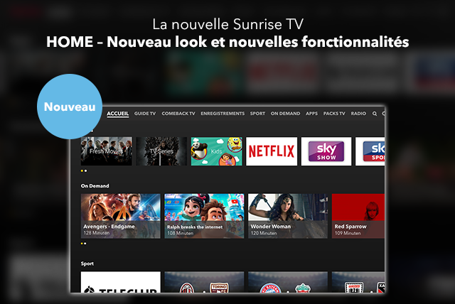 TV Sunrise Home_Screen_Grid_Promo_Teaser_FR