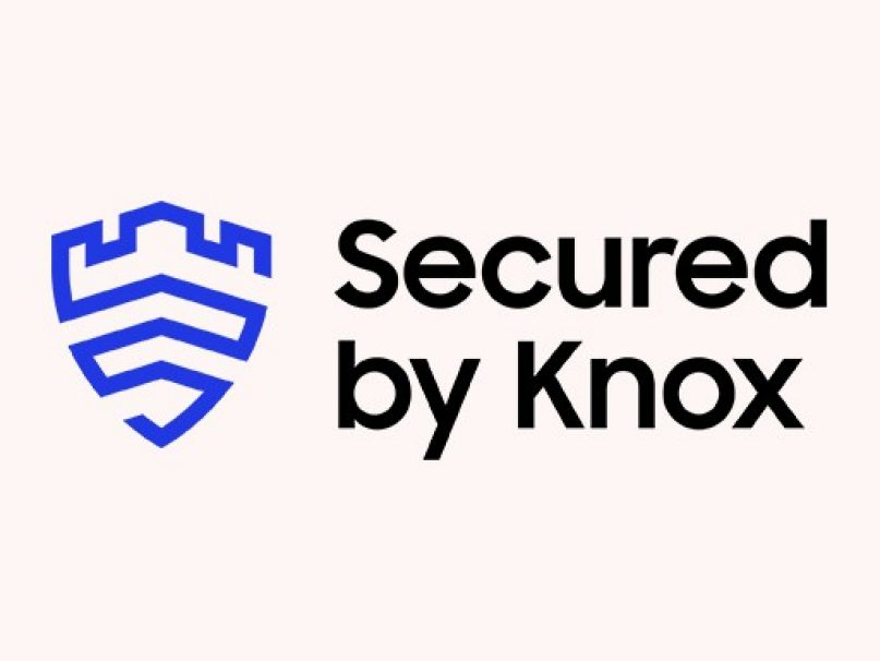 Secured by Knox