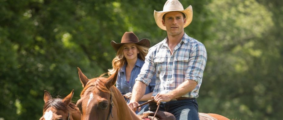 Entertainment The Longest Ride