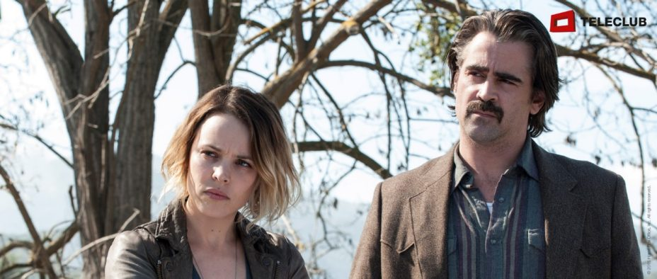 True Detective Entertainment Entertainment Digital TV & Internet Teleclub
