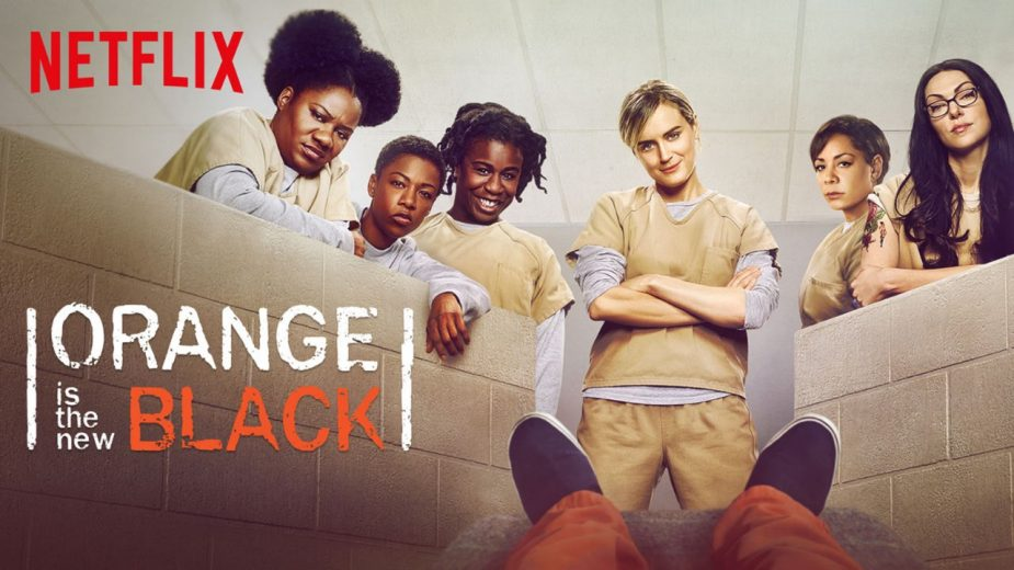 Orange is the New Black auf Sunrise TV