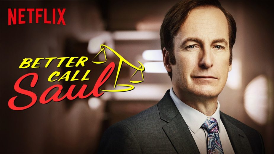 Better Call Saul auf Sunrise TV