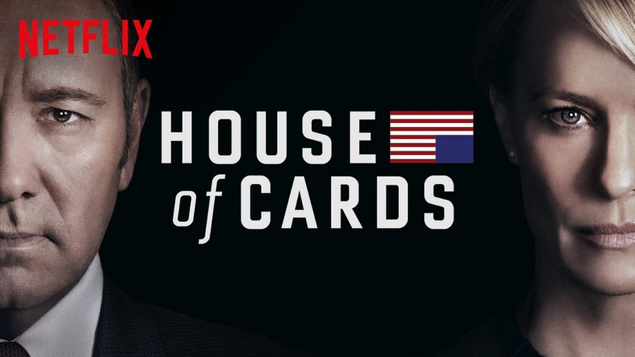 House of Cards auf Sunrise TV