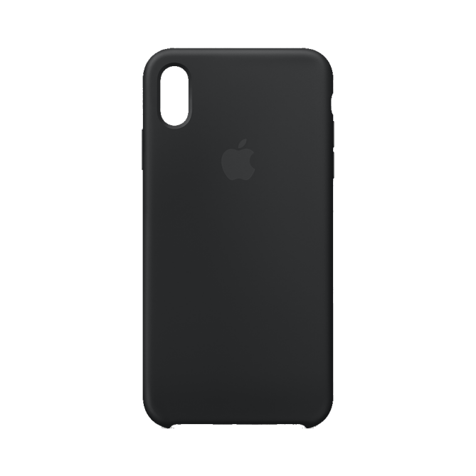 best cheap 03afb 4c76b Apple Silicone Case iPhone Xs Max