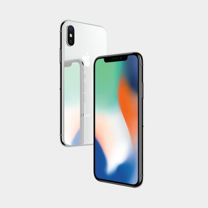 Apple iPhone X – Sunrise