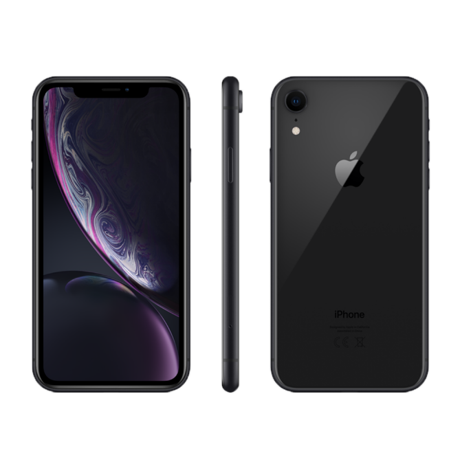 coque intelligente iphone xr